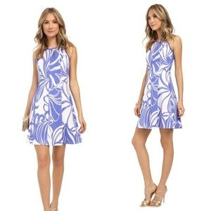 Lilly Pulitzer Cove Dress Sleeveless